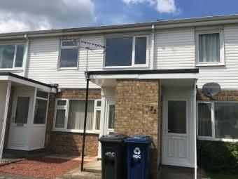 Chichester Way, Perry, Huntingdon Pe28