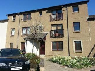 Fechney Park, Perth PH1 - Flat