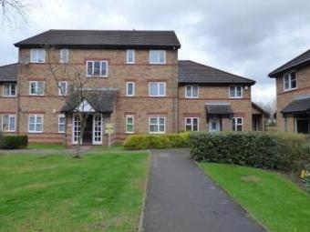 Burton Court, Eastgate, Peterbrough, Cambridgeshire Pe1