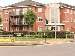 Viewpoint Court, Elm Park Road, Pinner, Middlesex Ha5