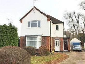 Woodford Crescent, Pinner Ha5