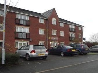 Apartment, 35 Alfred Street, Platt Bridge Wn2