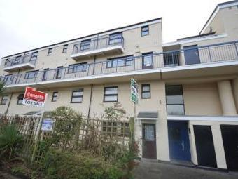 Raglan Road, Plymouth PL1 - Listed