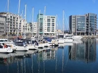Pinnacle Quay, Sutton Harbour, Plymouth PL4