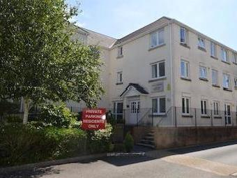 Magnolia Court, Horn Cross Road, Plymouth, Devon Pl9