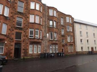 Highholm Street, Port Glasgow, Inverclyde PA14