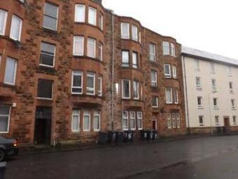 Highholm Street, Port Glasgow, Inverclyde, Pa14