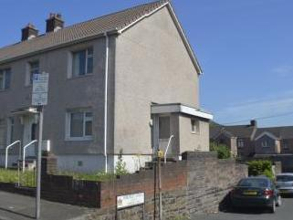 Incline Row, Port Talbot, West Glamorgan SA13