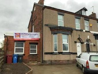Warrington Road, Bedsit, Prescot, Liverpool L34