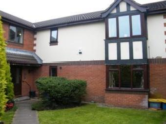 Seymour Court, Ashton PR1 - Furnished