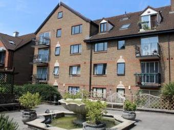 French Apartments Lansdowne Road Purley Cr8