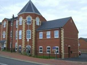 The Towers, Station Road, Desborough NN14