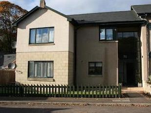 Coralbank Crescent, Rattray, Blairgowrie Ph10