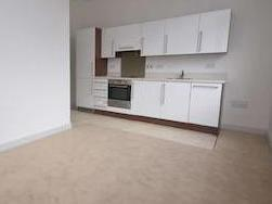 Kings Road, Reading Rg1 - Unfurnished