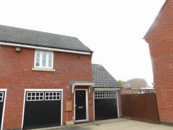 Willowbrook Way, Rearsby, Leicester, Leicestershire LE7