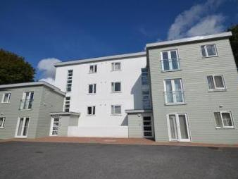 Palm Court, Redruth TR15