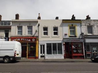 London Road, Dover CT17 - Flat