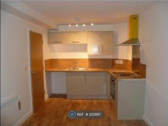 Cathedral Court, Rotherham S60 - Flat