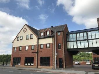 Henderson Place, Rotherham S60 S60
