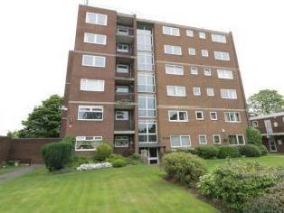Selwood Flats, Doncaster Road, Clifton, Rotherham, South Yorkshire S65