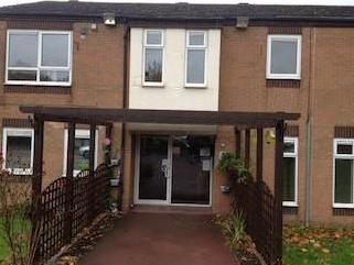 Birch Park Court, Hartington Close, Holmes, Rotherham S61