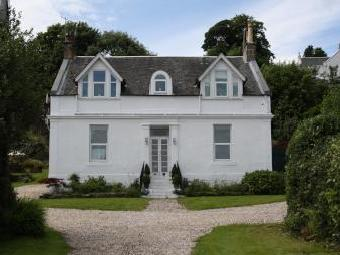 Glenbeg Cottage, 55 Ardbeg Road, Ardbeg, Isle Of Bute PA20