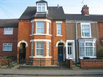 Campbell Court, 22 Campbell Street, Town Centre, Rugby, Warwickshire CV21