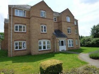 Gardeners End, Rugby CV22 - Leasehold