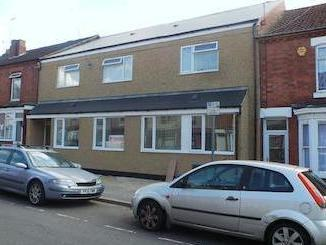 Abbey Court, Abbey Street, Rugby Cv21