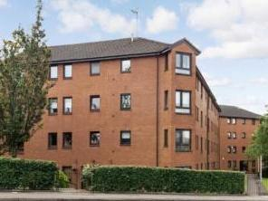 Burnhill Quadrant, Rutherglen, Glasgow, South Lanarkshire G73