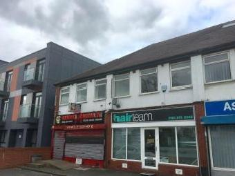 Washway Road, Sale M33 - Apartment