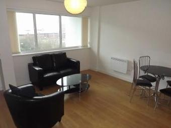 Hudson Court, Broadway, Salford Quays, Salford, Greater Manchester M50