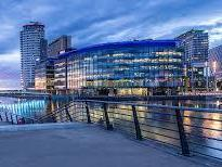 Salford Quays, Greater Manchester M50