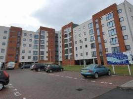 Pilgrims Way, Salford M50 - Furnished