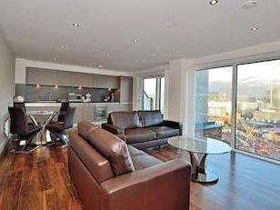 Ordsall Lane, Salford M5 - Apartment
