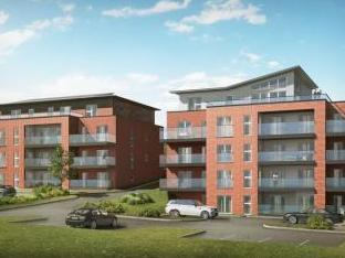 Ground Floor Apartment, Plot 14, The Lookout, Holbeck Hill, Scarborough YO11