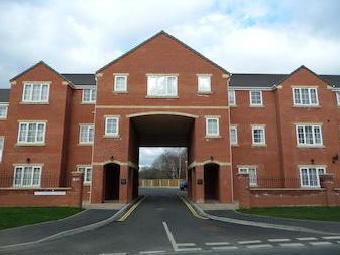 Olympia Court, Jossey Lane, Scawthorpe, Doncaster Dn5