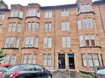 Cartha Street, Shawlands, Flat, Glasgow G41