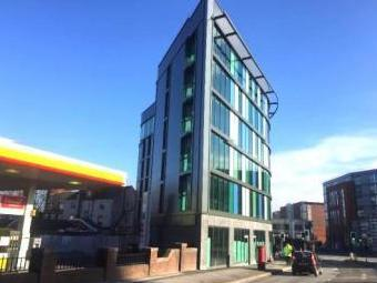 London Road, Sheffield S2 - Furnished