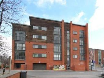Ecclesall Heights, 2 William Street, Sheffield, South Yorkshire S10