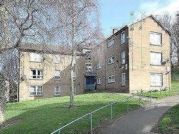 Guildford Rise, Sheffield, S2 - Flat