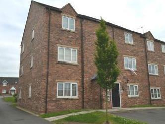 Kidger Close, Shepshed, Leicestershire Le12