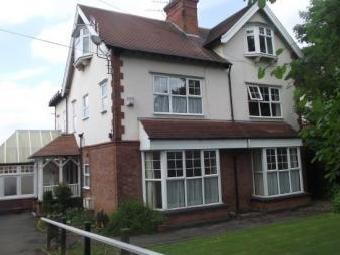 Fairlawn Place, Private Road, Sherwood, Nottingham NG5