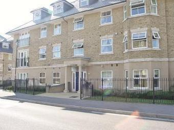 Charles Miller Court, Marshall Square, Northlands Road So15