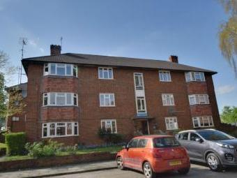 Larch House, Bromley Road, Shortlands, Bromley BR2