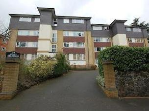 Mount Arlington, Park Hill Road, Bromley, Kent Br2