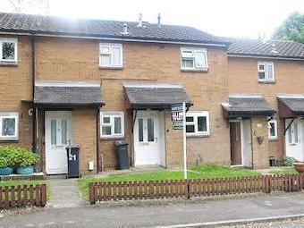Lapwing Close, Stenson Fields, Derby De24