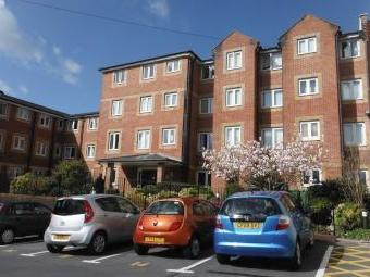 Maxime Court, Gower Road, Sketty, Swansea Sa2