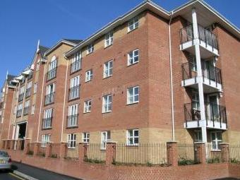 Mill Street, Slough SL2 - Apartment