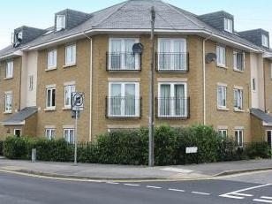 Goldsmith Court, Elliman Avenue, Slough SL2